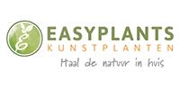 Logo Easyplants-Kunstplanten