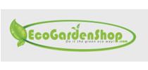 Logo EcoGardenShop