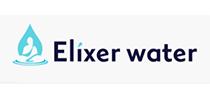 Logo Elixer Water