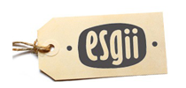 Logo esgii