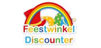 Logo FeestWinkelDiscounter.nl