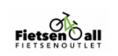 Fietsen4all Logo