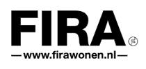 Logo FIRA Wonen