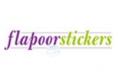 Logo Flapoorstickers