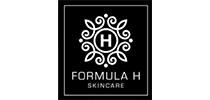 Logo Formula H Skincare
