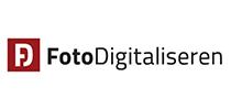 Logo Fotodigitaliseren