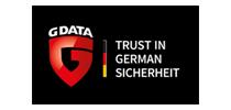 Logo G DATA