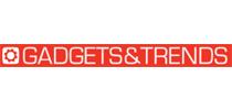 Logo Gadgets en Trends