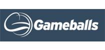 Logo Gameballs