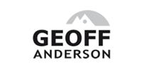 Logo Geoff Anderson