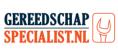 Logo Gereedschapspecialist
