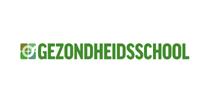 Logo Gezondheidsschool