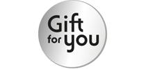 Logo GiftForYou
