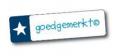 Goedgemerkt Logo