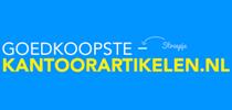 Logo Goedkoopste-kantoorartikelen.nl