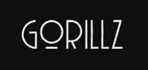 Logo Gorillz