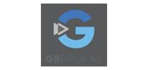 Logo GRDruk