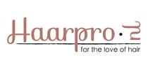 Logo Haarpro