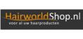 Logo Hairworldshop