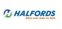 Logo Halfords