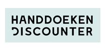 Logo Handdoeken Discounter