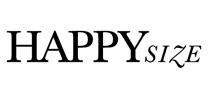 Logo Happy Size