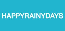 Logo HappyRainyDays