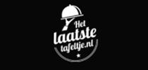 Logo Het Laatste Tafeltje