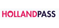 Logo Hollandpass
