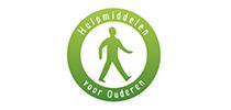 Logo Hulpmiddelen voor Ouderen