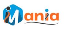 Logo i-Mania