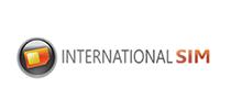 Logo InternationalSIM