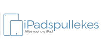 Logo iPadspullekes