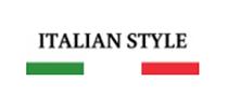 Logo Italian Style