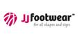 Logo JJ Footwear