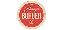 Logo Johnny's