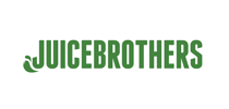 Logo Juice Brothers