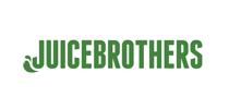 Logo Juice Brothers
