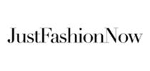 Logo Just Fashion Now