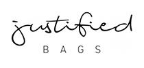 Logo Justified Bags