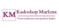 Logo Kadoshop Marlena