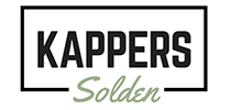 Logo Kappers Solden