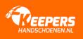 Keepershandschoenen Logo