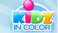 Logo Kidz in Color