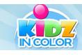 Logo Kidz in Color