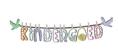 Logo Kindergoed