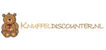 Logo Knuffeldiscounter