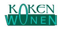 Logo Koken en Wonen