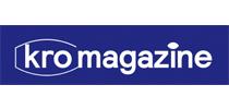 Logo KRO Magazine