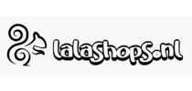 Logo LalaShops.nl